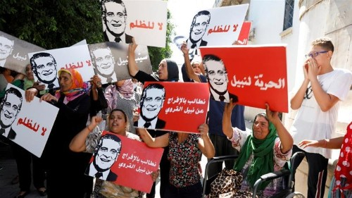 Democracy will be the loser of Tunisia's presidential election
