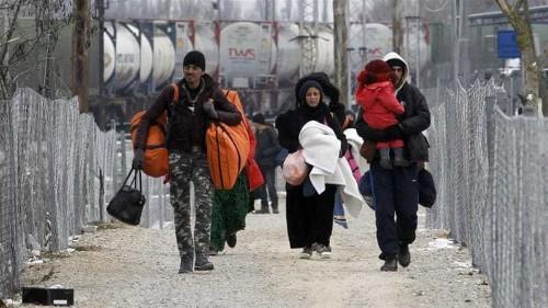 Schengen states seek to extend internal border controls
