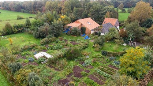 Austrian man held in Dutch 'end of time' farmhouse cellar case