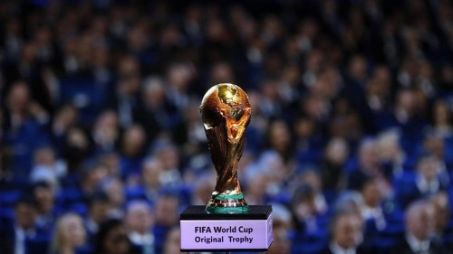 Algeria vows official support of Morocco 2026 World Cup bid