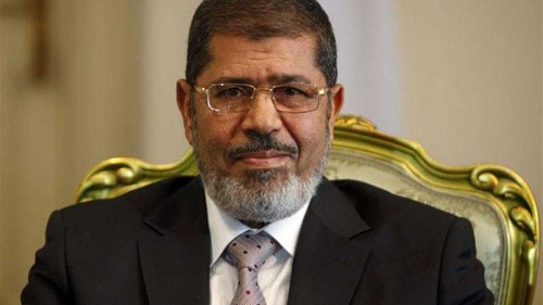 Morsi 'expects' Egypt elections in October
