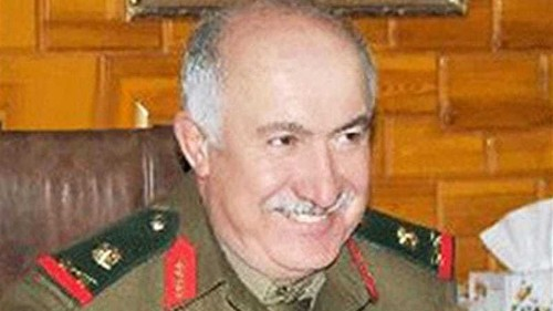 Syrian military spy chief killed in battle