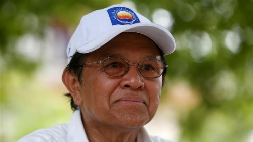 Cambodia's beleaguered opposition and the fight for democracy