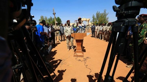The political calculations of Sudan's military regime