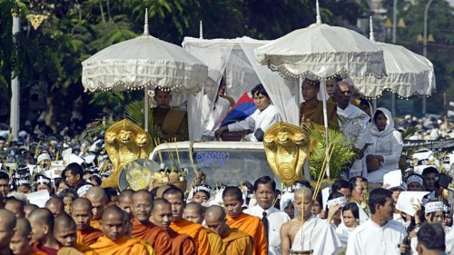 15 years on, justice elusive in Cambodia union leader's murder