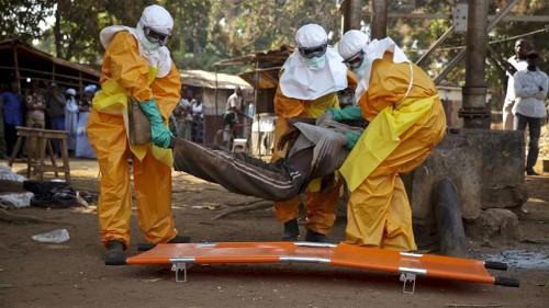 UN: Sierra Leone to be Ebola free in 'matter of weeks'