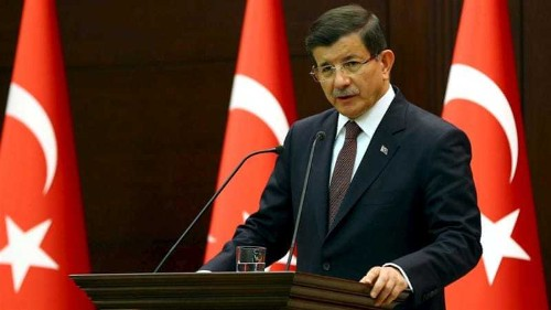 Turkey PM vows to 'wipe out' PKK fighters after attack