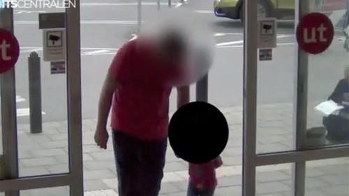 Sweden jails man who framed beggar for theft