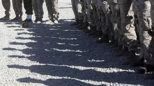 US soldiers killed during Afghan operation