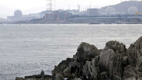 South Korea approves $7bn nuclear project