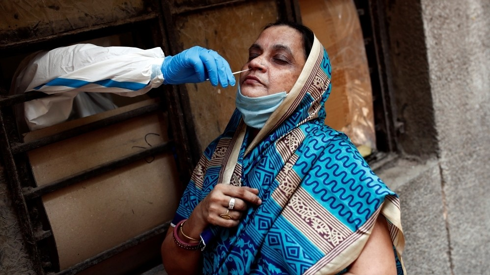 Where India stands in its fight against coronavirus