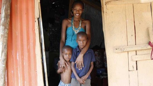 Stateless in the Dominican Republic