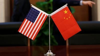 Weak spots emerge in China's economy as trade war intensifies
