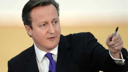 Cameron urges Scotland not to leave UK