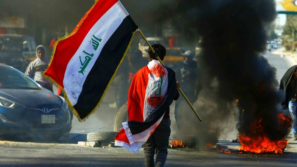 The false promise of early elections in Iraq