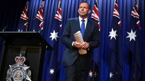 Fear, loathing and Australian politics