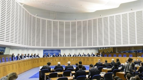 European court urges release of prominent Turkish activist