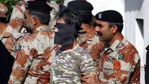 Afghan diplomat shot dead inside Karachi consulate