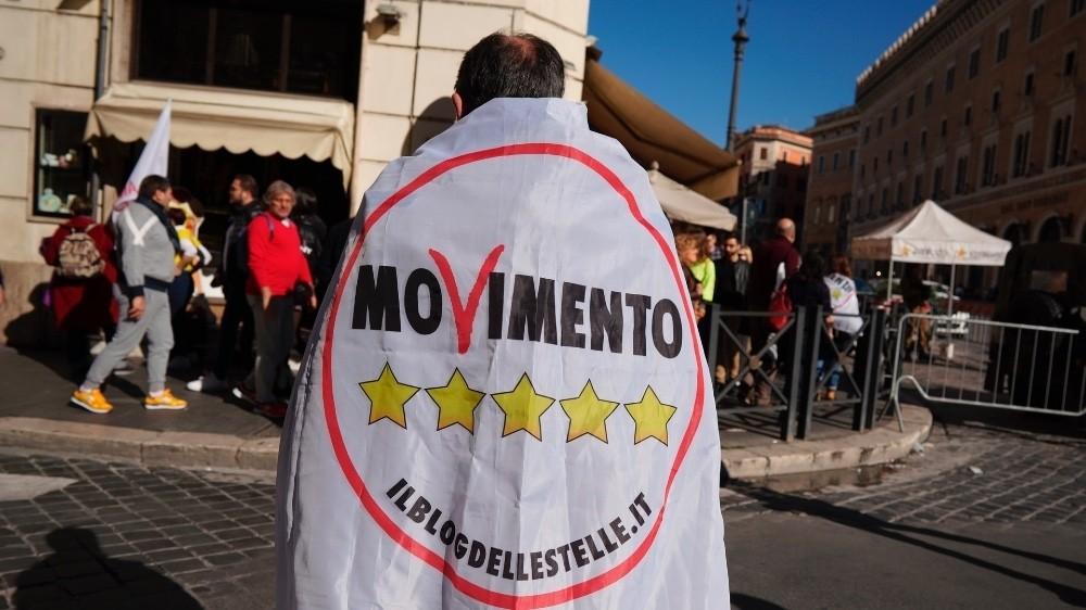 Italy's ruling Five Star denies receiving $3.9m from Venezuela