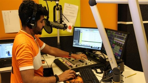 After years of radio silence, Asian stations delight Qatar expats
