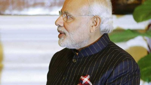 China cries foul over Modi visit to disputed region