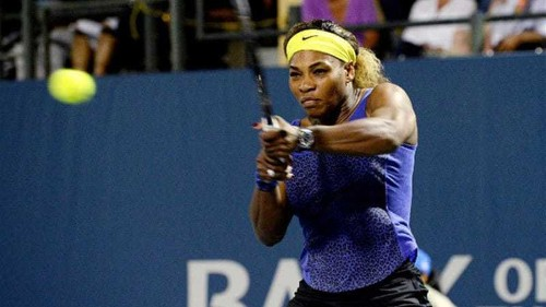 Mixed fortunes for Williams sisters