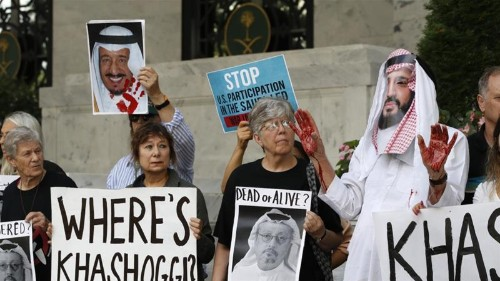 It's high time to end Saudi impunity