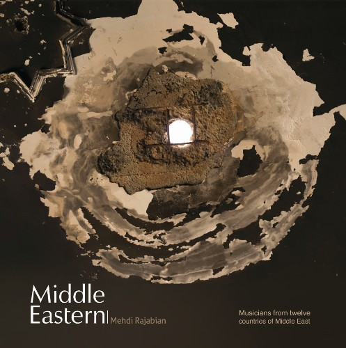 'No to war': Middle East musicians collaborate on a 'peace album'