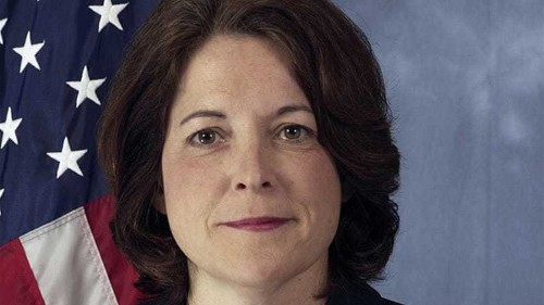 US names first female Secret Service chief
