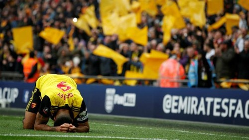 Can Watford halt Manchester City's FA Cup march?