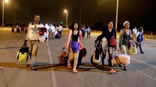 UN appeals for more aid for Venezuelan refugees