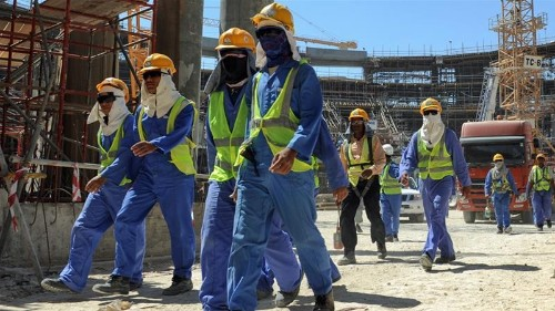 UN calls for greater heat protection for workers in Qatar