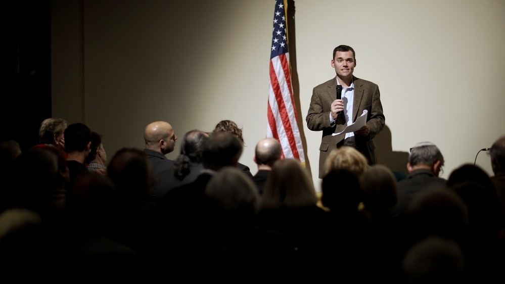 Peter Beinart and the crisis of liberal Zionism