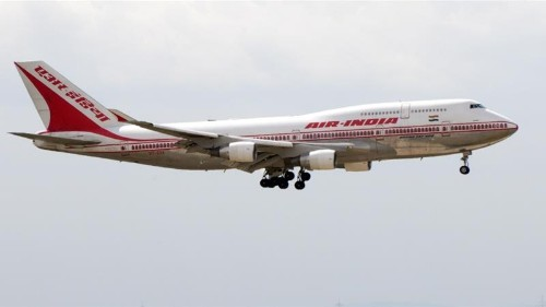 Cash-starved Air India putting crew on low-fat diets