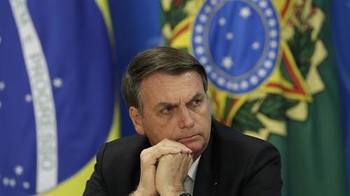 Brazil's deforestation of the Amazon threatens EU-Mercosur deal
