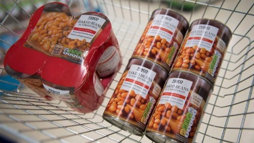 Tesco to scrap multipack plastic wrapping in green drive