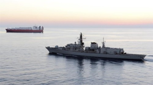 Will there be another war in the Gulf?