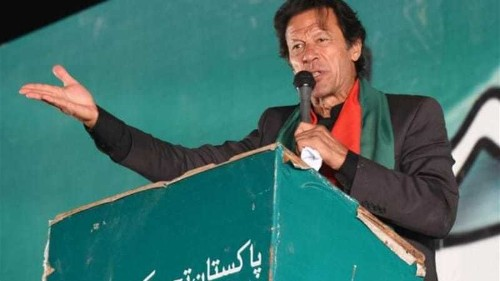 Clashes erupt in Pakistan 'shut down' protest