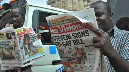 Cameroon under 'anti-homosexuals apartheid'