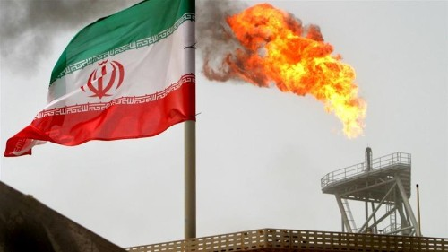 US will not reissue waivers for Iran oil imports