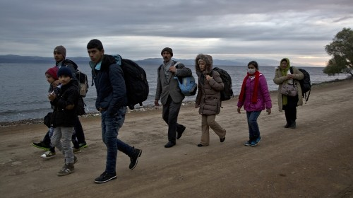 Denmark and Sweden tighten border controls