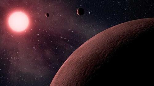 NASA's planet-hunting telescope 'broken'