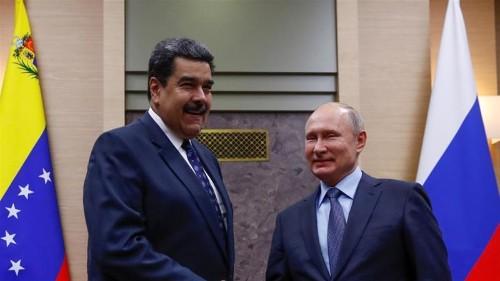 Venezuela skirts US sanctions by 'funneling oil sales via Russia'