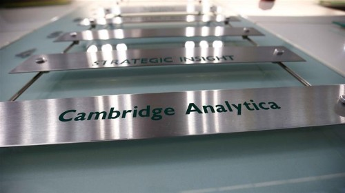 Cambridge Analytica and the end of elections