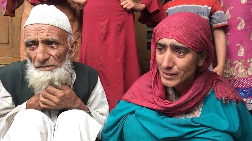 'Electric shocks, beatings': Kashmiris allege abuse by India army