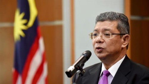 Malaysia to not host any more events involving Israel