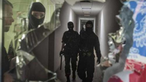 Ukraine minister: Russia planning invasion