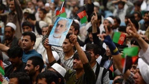 Afghanistan: Ailing trust amidst elections