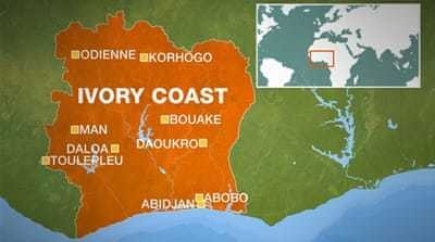Ivory Coast minister freed after troops mutiny deal