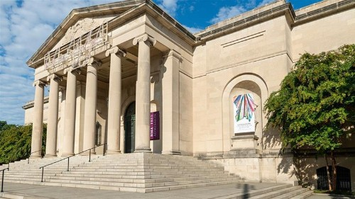 Baltimore museum will acquire art only by women in 2020
